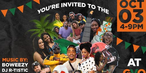 THE FAMULY REUNION: Birthday Bash Edition
