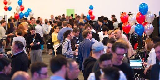 Australian eChallenge Venture Showcase 2019