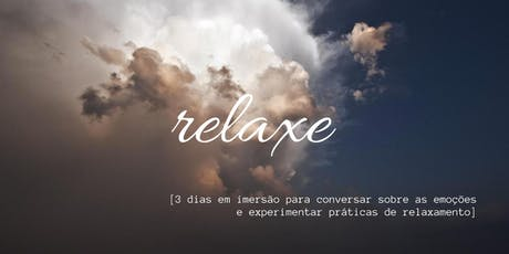 relaxe tickets