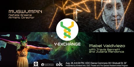 Y-Exchange - Talking about Art and Science tickets