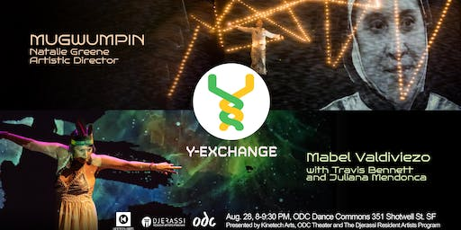 Y-Exchange - Talking about Art and Science