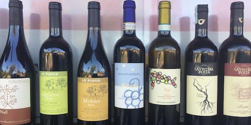 Wine Night - Piemonte!