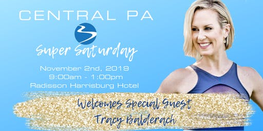 Central PA Super Weekend - November 2nd, 2019