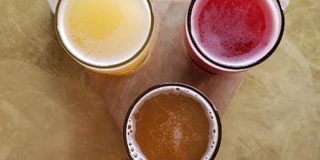Big Smoke Beer Club: Winnipeg Edition tickets