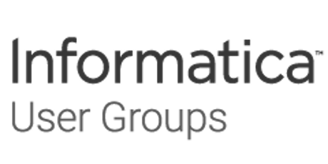 WI Informatica User Group Meeting - Wednesday 10/30/2019 tickets