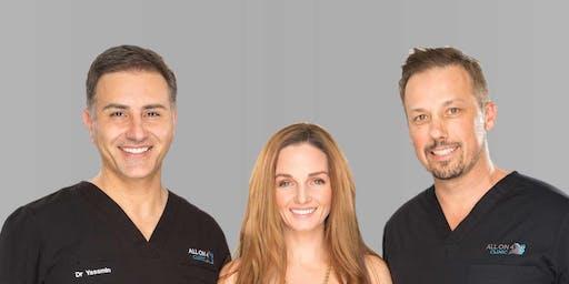 All-On-4 Dental Implants Information Night