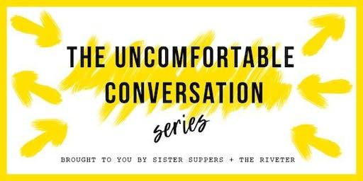 Uncomfortable Conversation Series: Your Gender Identity Gap