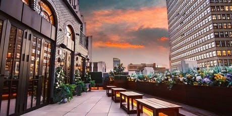 End of Summer Rooftop Day Party tickets