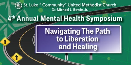 Mental Health Symposium- Navigating the Path to Liberation & Healing tickets