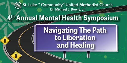 Mental Health Symposium- Navigating the Path to Liberation & Healing