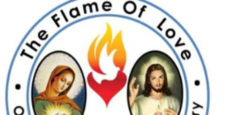 Flame of Love of the Immaculate Heart of Mary Retreat tickets