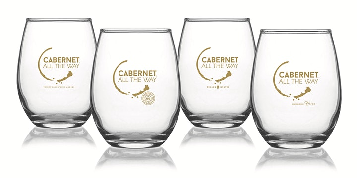 Cabernet, All The Way Touring Pass image