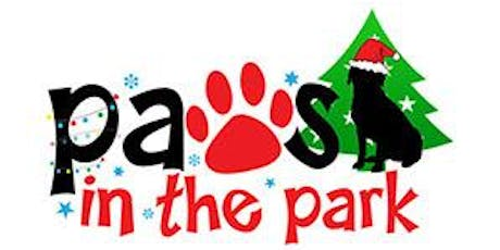 Paws in the Park 2019 Day 1 tickets