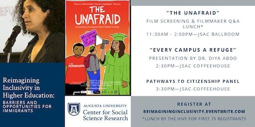 Reimagining Inclusivity in Higher Education
