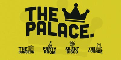 ♛ The Palace ♛