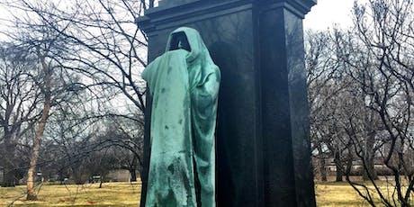 Graceland Cemetery Tour: Stories, Symbols and Secrets tickets