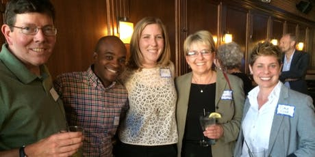 LGBT Chamber and Network Health Partnership Celebration tickets