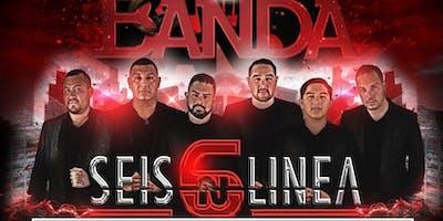 DOMINGOS DE BANDA *** GRUPO SEIS N LINEA | Sevilla SAN DIEGO