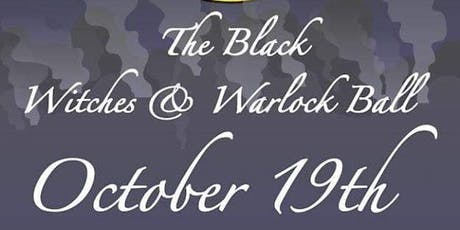 Annual Black Witches & Warlocks Ball tickets