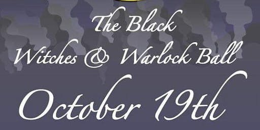 Annual Black Witches & Warlocks Ball