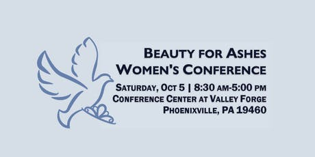 'BEAUTY FOR ASHES' WOMEN'S CONFERENCE tickets