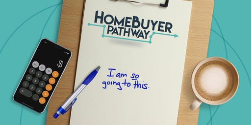 HomeBuyer Pathway Workshop