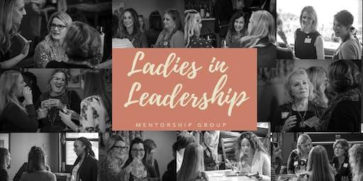 Professional Development Workshop - Ladies in Leadership
