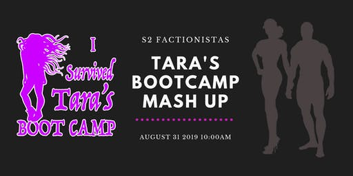 Bootcamp Mash Up