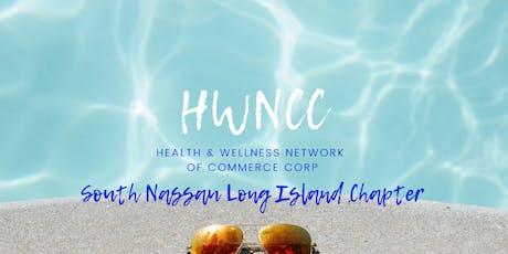 Hot Trends in Health & Wellness-HWNCC South Nassau LI NY Chapter (SNLI) tickets