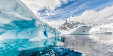 Wonders of Luxury Cruising with Crystal Cruises | Yee & Turner tickets