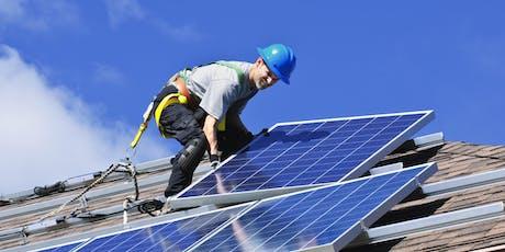 Understanding Solar tickets