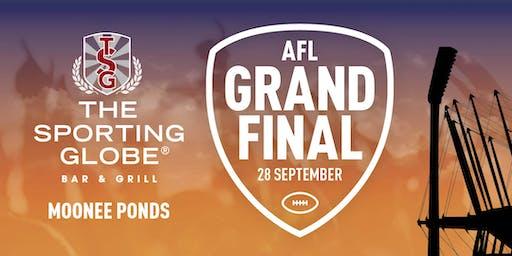 AFL Grand Final Day - Moonee Ponds