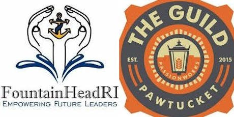 FountainHead RI: Fall Panel Event on Leadership & Culture in the Workplace tickets