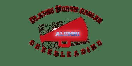 Eagles Cheer Alumni Game tickets