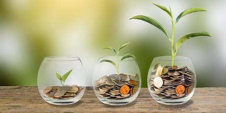 Understanding Retirement Income Streams tickets