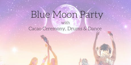 Blue Moon Party  tickets