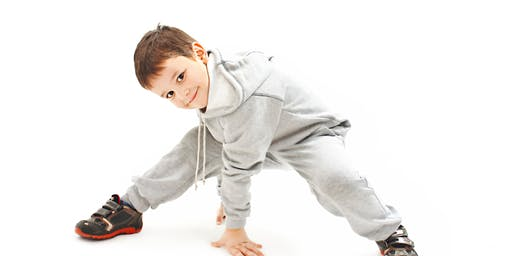 Hip Hop Dance Workshop (5 to 12 years) at Constitution Hill Library