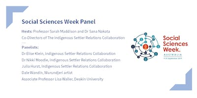 Collaboration not exploitation: Challenges in Indigenous-settler relations