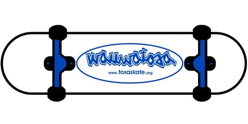 Tosa Skatepark Expansion Fundraiser