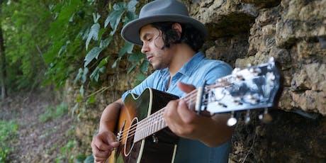 Orlando Peña (Opener: Sotano Sol) tickets
