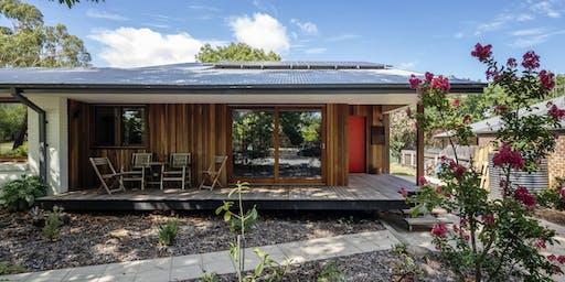 Building and Renovating: Beyond 6 stars