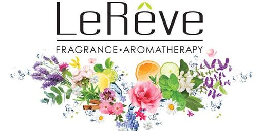LeRêve's Tasmanian Skin Care Launch