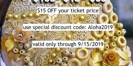 Kauai Terno Ball tickets