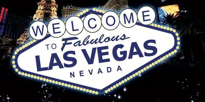 VEGAS BLUE AND WHITE WEEKEND 2019
