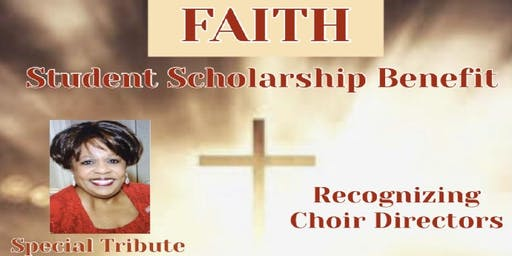 Tri-City Faith Scholarships Benefit