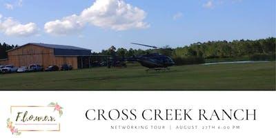 Cross Creek Ranch Networking Tour
