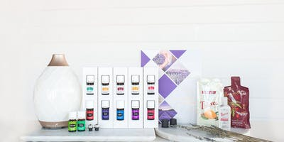 Essential Oils? What in the Heck is That?