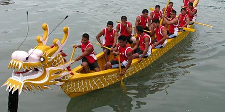 Argonauts: Dragon Boat Racers tickets