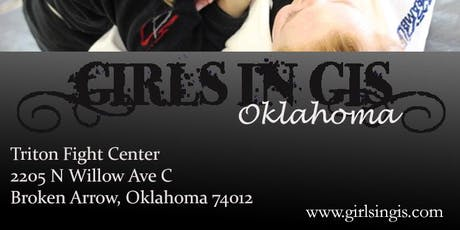 Girls in Gis Oklahoma-Broken Arrow tickets