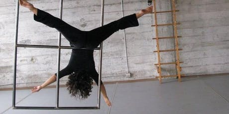 Aerial Dance Workshop for Youth with Joanna Haigood tickets